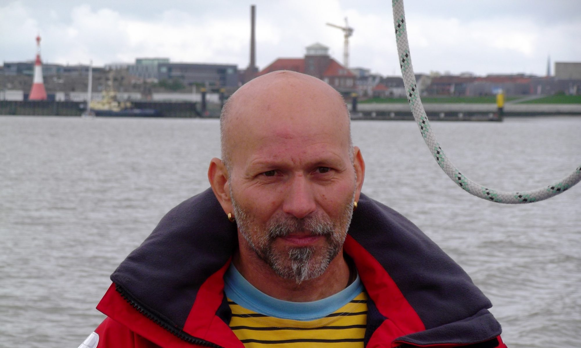 Helge Polzin